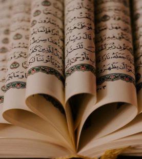 Learn Quran With Tajweed