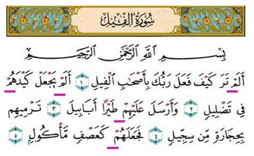 AL-ITH-HAR ASH-SHAFAW